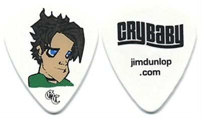Good Charlotte Billy Martin 2004 The Chronicles of Life and Death Guitar Pick