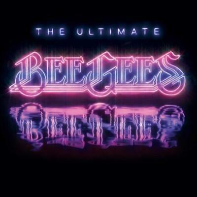 Bee Gees - The Ultimate Bee Gees [Slipcase] New Cd