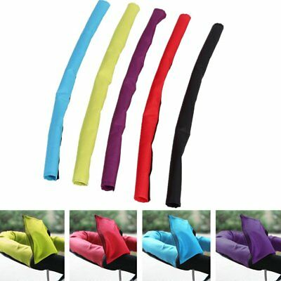 Baby Stroller Armrest Bumper Cover Handlebar Grip Handle Protector Replacement