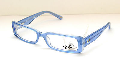 145742ed6fe51f Monture Optique Rayban Rb 5177 In Celluloïd Nouvelle Et Original En  Réduction