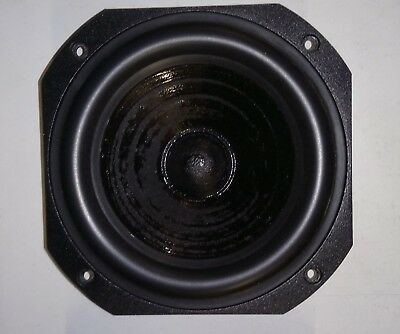 Pair of Focal JM-Lab 7C4251 Mid-Bass / Woofers - Speaker Driver Parts Tantal 520