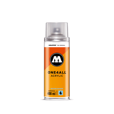Molotow One4All UV Varnish Spray