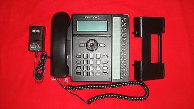 Fortinet FortiFone /Talkswitch FON 550i IP Phone  + 30 Days WARRANTY
