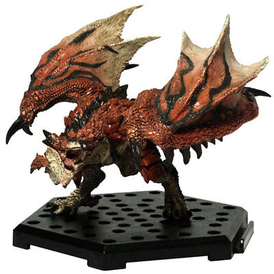 Capcom Figure Builder Monster Hunter World Standard Model Plus 9 Rathalos