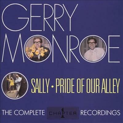 Gerry Monroe - Sally, Pride Of Our Alley: The Complete Chapter One Recordings Ne