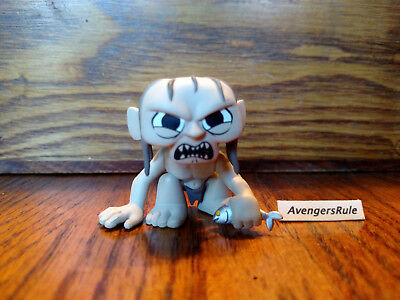 The Lord Of The Rings Funko Mystery Minis Vinyl Figures Gollum Smeagol 1/24