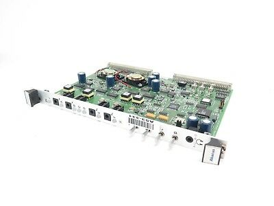 Spirent 81-01502-20 Abacus Zarak PIF Assembly Module