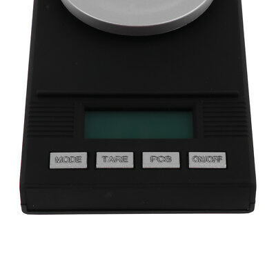 High Precision Mini Pocket Jewelry Scale Electronic Balance Gram 50g/0.001