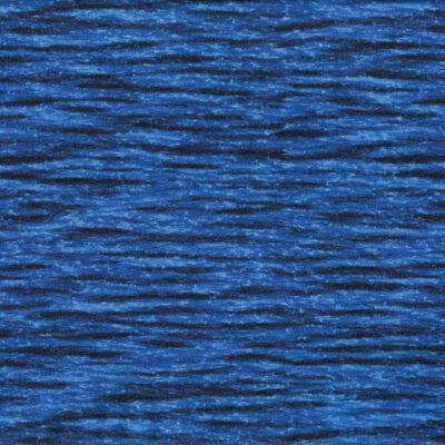 Blue Ocean Waves Water Beach Nature Landscape Quilting Fabric FQ or Metre *New*