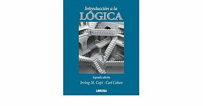 Introduccion A La Logica | Irving M. Copi