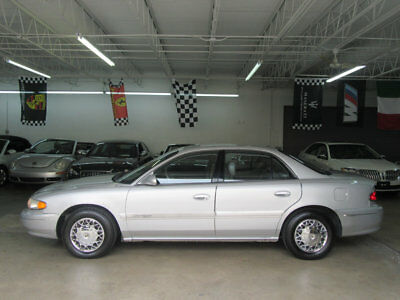 2000 Buick Century 4dr Sedan Limited $4,500 includes FREE SHIPPING! 47K MILES GARAGEKEPT NONSMOKER SERVICED BEAUTY!