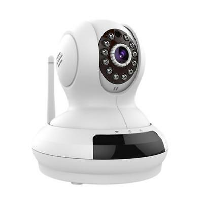 IPCAMHD61 HD Wireless IP Security Camera WiFi Camer, Remote Video Monitoring