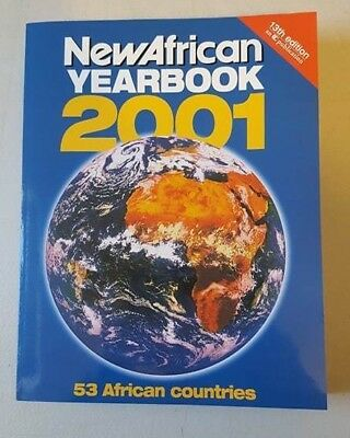 New African Yearbook 2001 Author: Alan Rake 2001