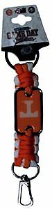University of Tennessee - Keychain Rope Case Pack 144 (1937919)