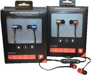 Bluetooth Headphones with Mic Case Pack 20 (2273915)