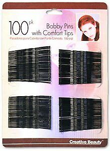 Bobby Pin with Comfort Tip 100-Pack Case Pack 288 (2182637)
