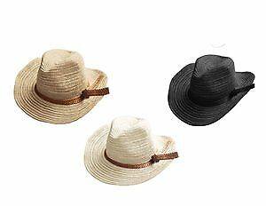 Women's Textured Panama Hat with Band Case Pack 48 (2280477)