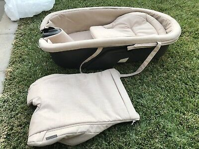 stokke xplory Infant Carry Cot Bassinet