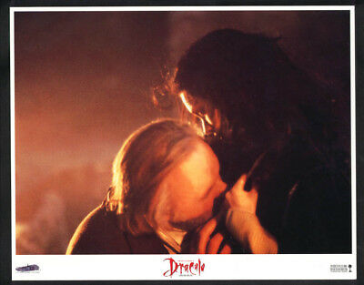 Dracula-8X10 Color Photo-1992 Horror/g Oldman/w Ryder Fn