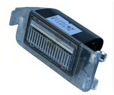 NUMBER PLATE LIGHT LAMP for FORD FALCON BA-FG LH=RH