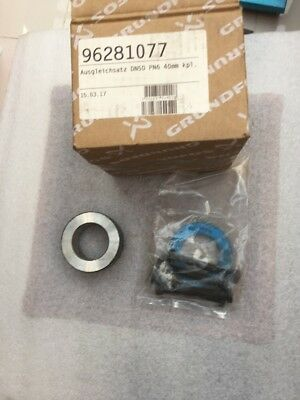Grundfos Magna 3 Spacer Kit Pn6 40mm
