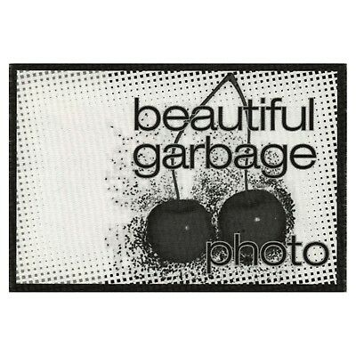Garbage authentic Photo 2001 tour Backstage Pass