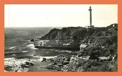 a700 / 523 64 - BIARRITZ Le Phare