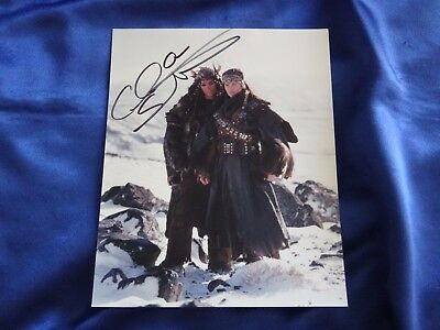 Official Xena (Lucy Lawless) & Alti (Claire Stansfield) SIGNED Photo XE-MISC 41