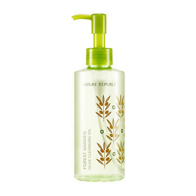 [NATURE REPUBLIC] Forest Garden Cleansing Oil / Korean Cosmetics