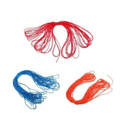 2mm High Strength Wear Resistance Tree Climbing Arborist Throw Line Paracord