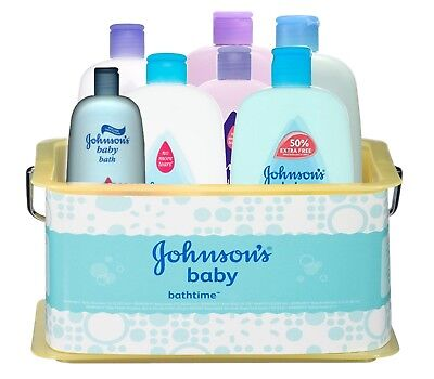 Johnson's Baby Bath Care Bed Time Bath Product