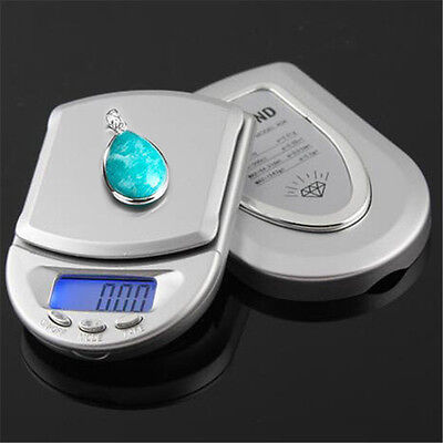 Electronic Pocket Mini Digital Gold Jewelry Weighing Scale 0.01 Weight 200g