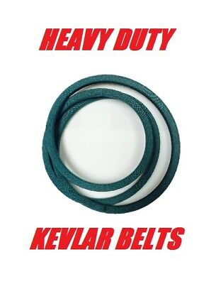 Blue Kevlar Heavy Duty Deck Belt John Deere Gx