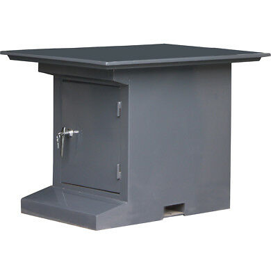 Stand for Bench Turret Mill