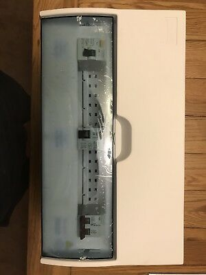 Magnuss Dual Split Consumer Unit