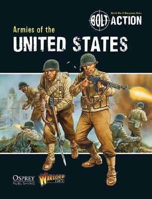 Armies of the United States by Warlord Games (author), Massimo Torriani (auth...