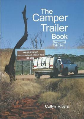 The Camper Trailer Book - 2nd Edition