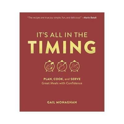 It's All in the Timing by Gail Monaghan