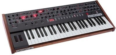 Dave Smith Sequential Prophet-6 Polysynth