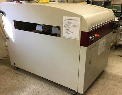 Pillarhouse Orissa Synchrodex Selective Solder Machine