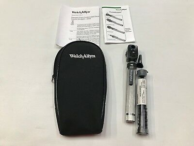 Welch Allyn PocketScope™ Ophthalmoscope #12800