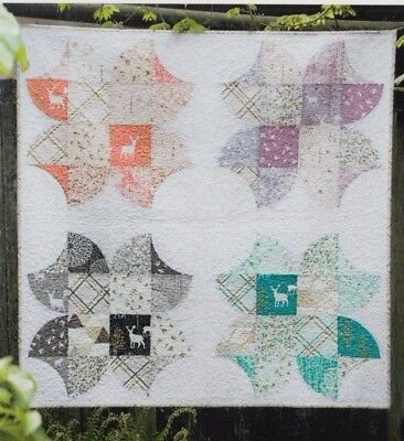 Quilt Patterns Quilting Sewing Crafts Page 12 Picclick Uk