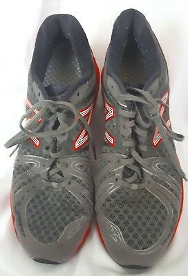 New Balance Shoes Size 10 Baddeley 890 V2 Running Revlite Orange Mens