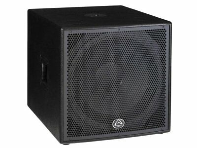Wharfedale DELTA 18B 800W Passive Sub Woofer Band DJ Concert Stage