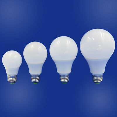 10x E27 LED Globe Bulb 3W 5W 7W 9W 12W AC/DC12-24V/85-265V Energy Saving Light T