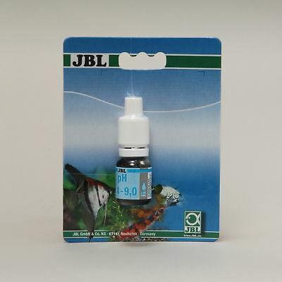 JBL pH 7.4 - 9 Test Kit Refill - @ BARGAIN PRICE!!!