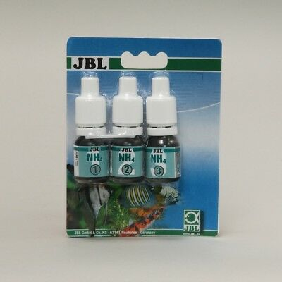 JBL NH4 Ammonia Test Kit Refill - @ BARGAIN PRICE!!!