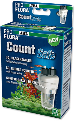 JBL ProFlora CO2 CountSafe 2 (Count Safe) - @ BARGAIN PRICE!!!