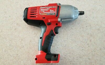 MILWAUKEE 2663-20 Cordless 1/2in Drive  Impact Tool (Tool Only)