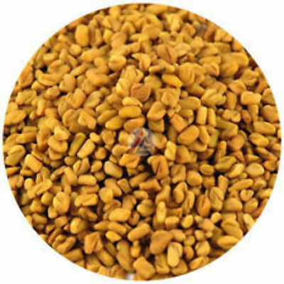 Fenugreek (Methi) Seeds - 1 KG